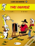 Lucky Luke Vol. 51 - The Painter