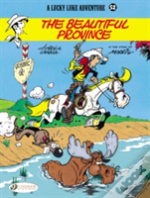 Lucky Luke Vol. 52: The Beautiful Province