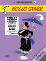 Lucky Luke Vol. 67:Belle Starr