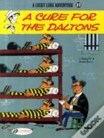 Lucky Luke Vol23 A Cure For The Daltons