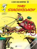 Lucky Luke Vol25 The Stagecoach