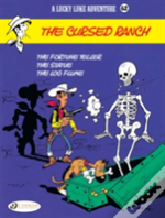 Lucky Luke Vol.62: The Cursed Ranch