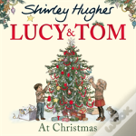 Lucy And Tom At Christmas