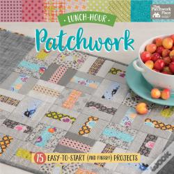 Wook.pt - Lunch-Hour Patchwork