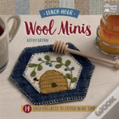 Lunchhour Wool Minis