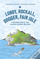 Lundy, Rockall, Dogger, Fair Isle