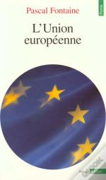 L'Union Europeenne ; Bilan Et Perspectives De L'Integration Communautaire