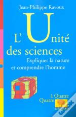 L'Unite Des Sciences