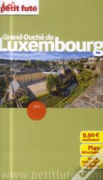 Luxembourg (Édition 2015)