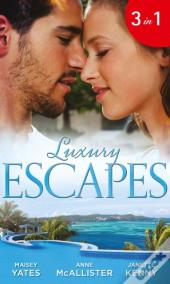 Luxury Escapes (Mills & Boon M&B)