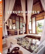 Luxury Hotel - Spa & Wellness