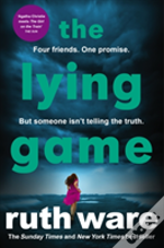Lying Game Signed Copies