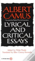 Lyrical And Critical Essays