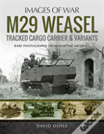 M29 Weasel Tracked Cargo Carrier Variant