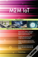 M2m Iot Third Edition