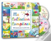 Ma Collection Comptines