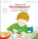 Ma Journee Montessori, Tome 03