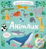 Ma Premiere Encyclo-Flaps Animaux
