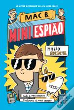 Mac B. Mini Espião N.º 1
