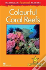 Mac Fact Read Colourful Coral Reef