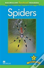 Mac Fact Read Spiders