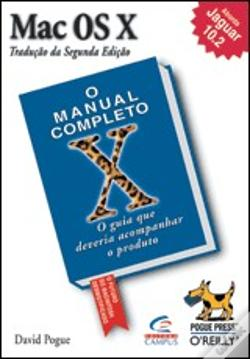 Wook.pt - Mac OS X - O Manual Completo