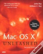 Mac Os X Unleashed