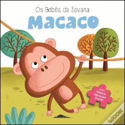 Wook.pt - Macaco