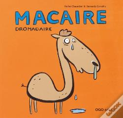 Wook.pt - Macaire Dromadaire
