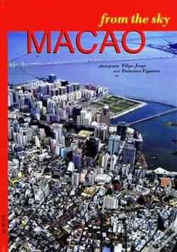 Wook.pt - Macao From The Sky