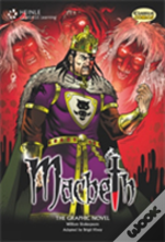 Macbeth Graphic Novel