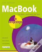 Macbook In Easy Steps 6th Edition