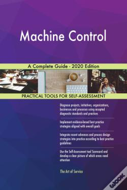 Wook.pt - Machine Control A Complete Guide - 2020 Edition