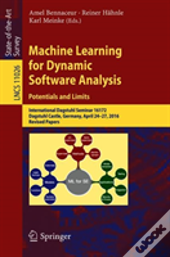 Machine Learning For Dynamic Software Analysis: Potentials And Limits