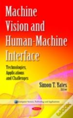 Machine Vision & Human-Machine Interface
