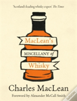 Wook.pt - Macleans Miscellany Of Whisky
