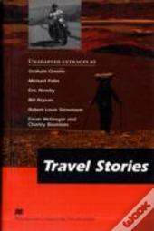 Macmillan Literature Collections Travel Stories Advanced Level