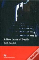 Macmillan Readers: A New Lease Of Death
