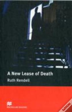 Wook.pt - Macmillan Readers: A New Lease Of Death