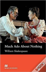 Macmillan Readers Much Ado About Nothing Intermediate