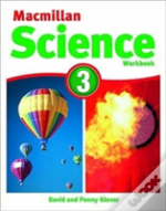 Macmillan Science 3