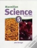 Macmillan Science 5