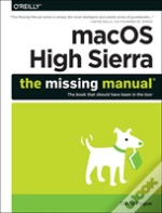 Macos High Sierra - The Missing Manual