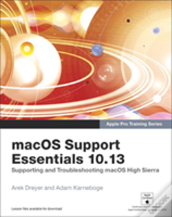 Wook.pt - Macos Support Essentials 10.13 - Apple Pro Training Series