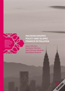Wook.pt - Macroeconomic Policy And Islamic Finance In Malaysia