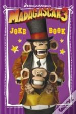 Madagascar 3: Joke Book