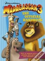 Madagascar 3: The Official Handbook