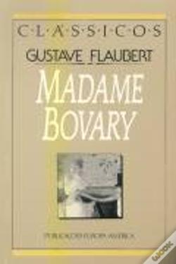 Wook.pt - Madame Bovary