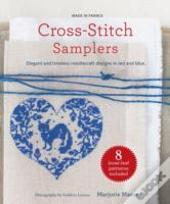 Made In France: Cross-Stitch Samplers