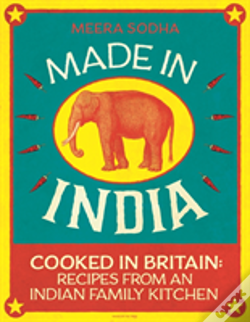 Wook.pt - Made In India